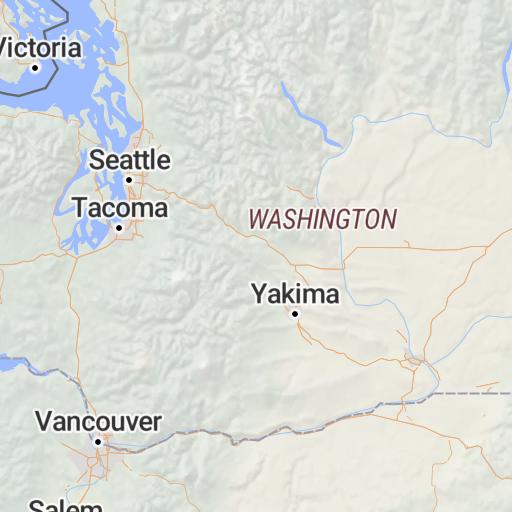 Pacific Crest Trail: Oregon [Map Pack Bundle] - National ...