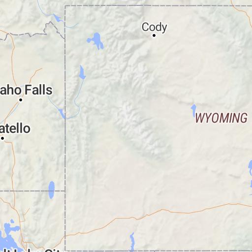 Colorado Highway Map - World Sites Atlas - Avenza Maps
