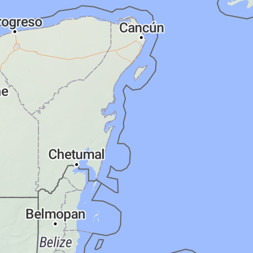 Yucatan Peninsula [Mexico] - National Geographic - Avenza Maps on zacatecas map, oaxaca map, pampas map, mahahual map, baja map, cozumel map, cancun map, belize map, merida map, quintana roo map, mexico map, riviera maya map, tenochtitlan map, puerto rico map, chiapas map, hawaii map, campeche map, mesoamerica map, panama map, guadalajara map,