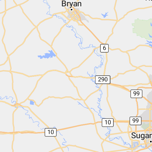Highway Map of Houston - Texas Area - Avenza Systems Inc ... on map of highway 90 texas, map of highway 77 texas, map of highway 40 texas, map of highway 59 texas, map of highway 10 texas, map of highway 20 texas,
