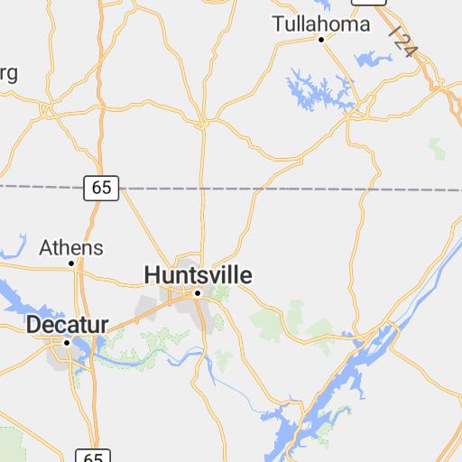 Huntsville, AL - BLM Minerals Mgmt. - Digital Data Services ...