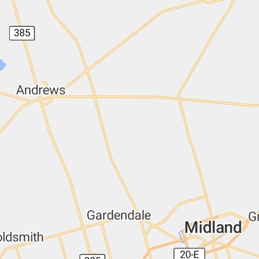 Highway Map of Midland and Odessa - Texas - Avenza Systems ... on road map of fort collins colorado, road map of galveston texas, road map of elizabeth new jersey, road map of harris county texas, road map of killeen texas, road map of tacoma washington, large map of texas, road map of los angeles california, road map of columbia south carolina, road map of salt lake city utah, street map of odessa texas, road map of central texas, map of west texas, road map of spring texas, road map of dallas county texas, road map of georgetown texas, road map of baytown texas, road map of little elm texas, map of winkler county texas, road map of kennedy texas,