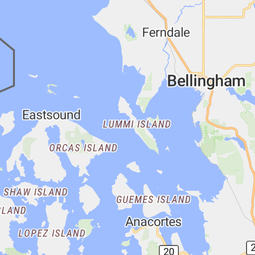 Samish Bay, Washington (Bundle) - Western Michigan